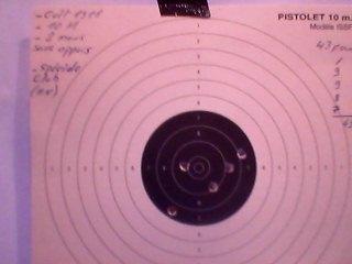 DE et Colt 1911 10 M Snapsh17