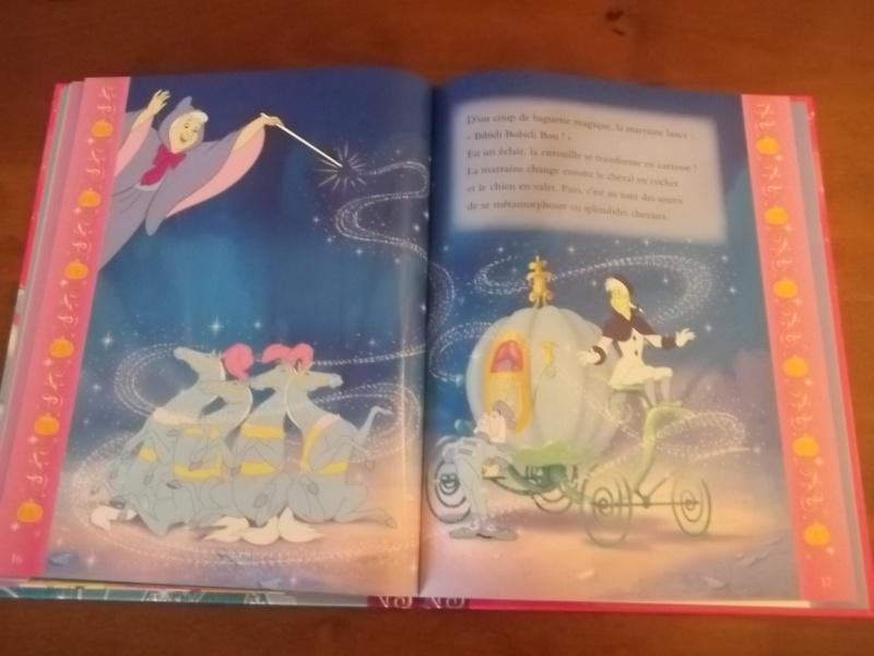 [Collection Press] N° 1 Princesses Disney - Hachette - Mars 2013 - Page 2 100_5448