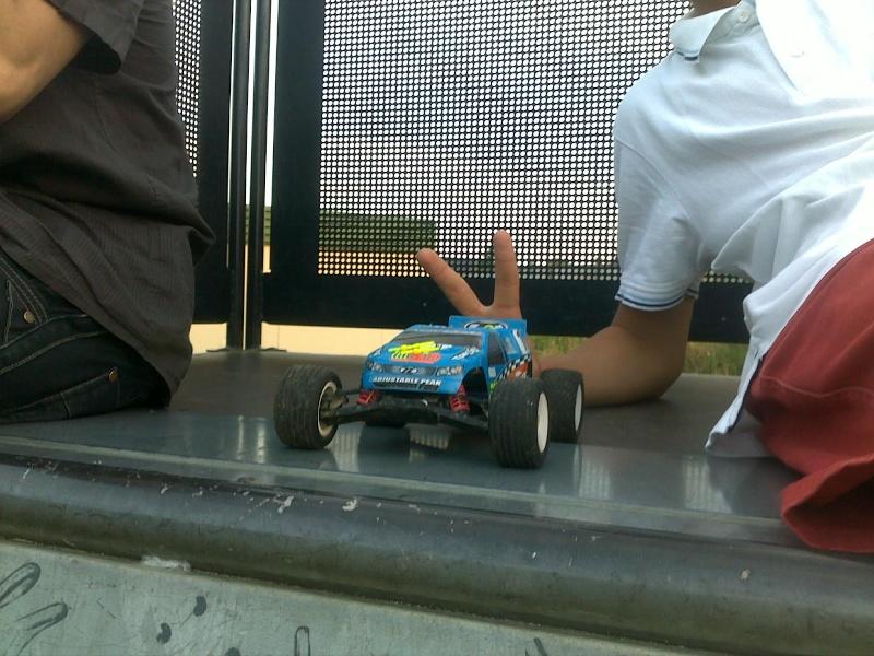 Mini T Losi Team 19072011