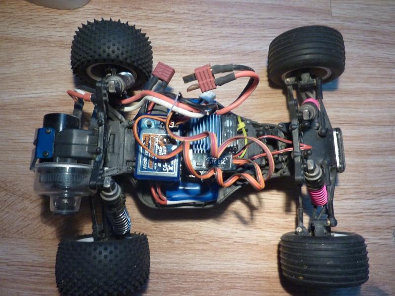 Mini T Losi Team P1050919