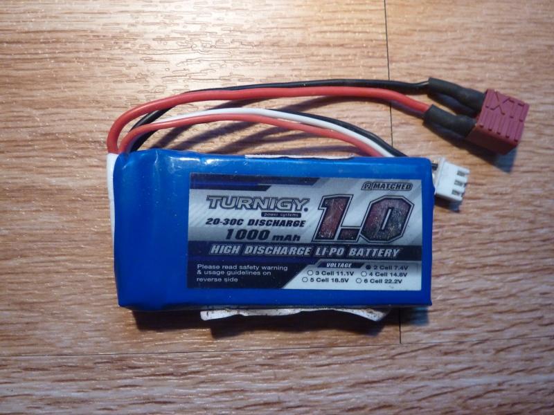 Mini T Losi Team P1050923