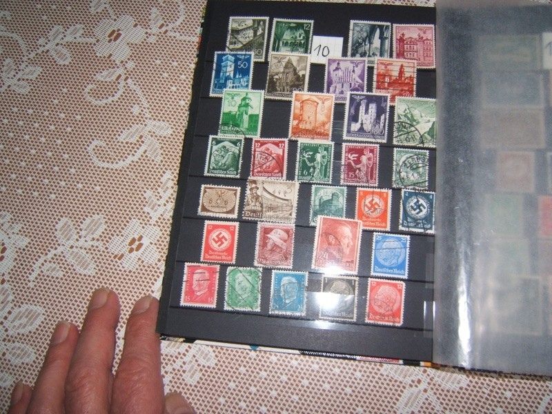 Estimation timbres  N1010