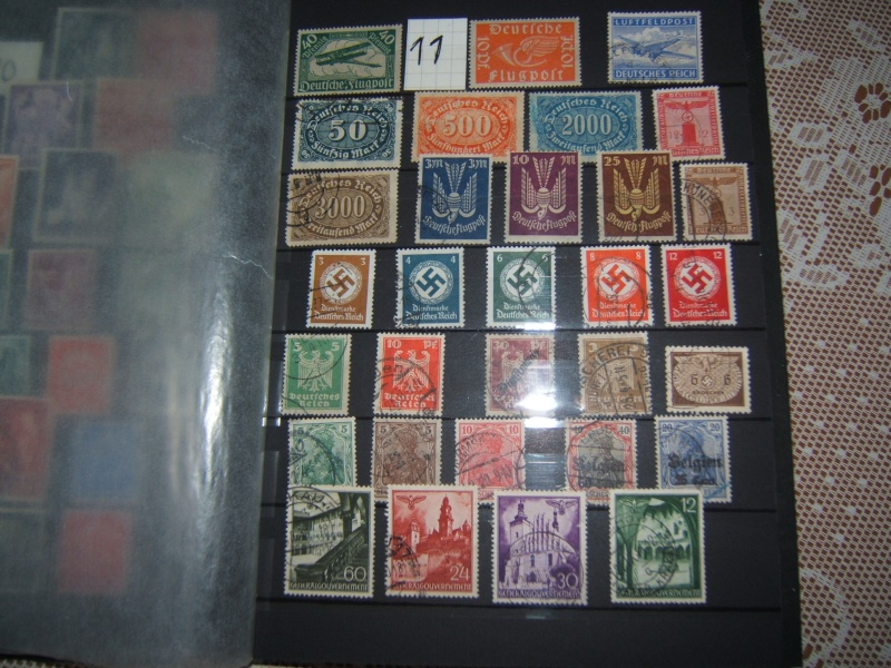 Estimation timbres  N1110