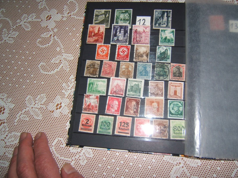 Estimation timbres  N1210