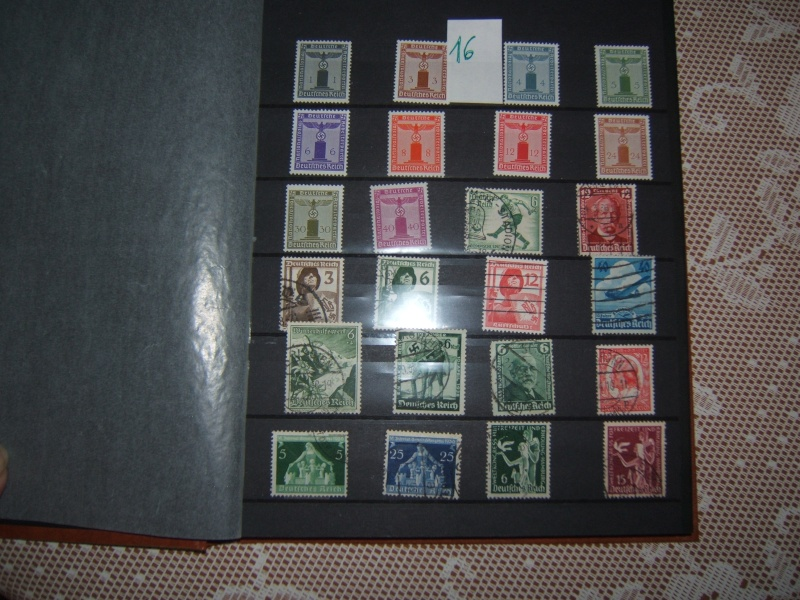 Estimation timbres  N1610