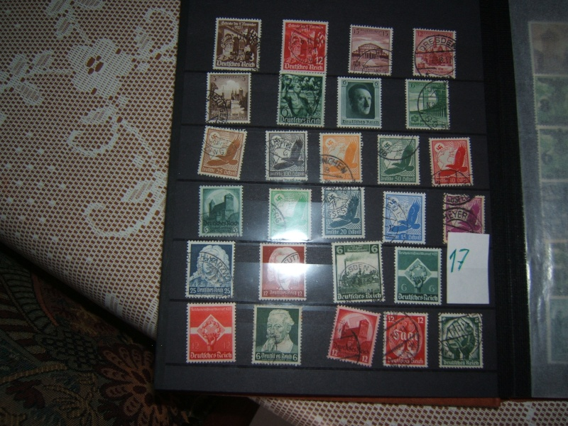 Estimation timbres  N1710