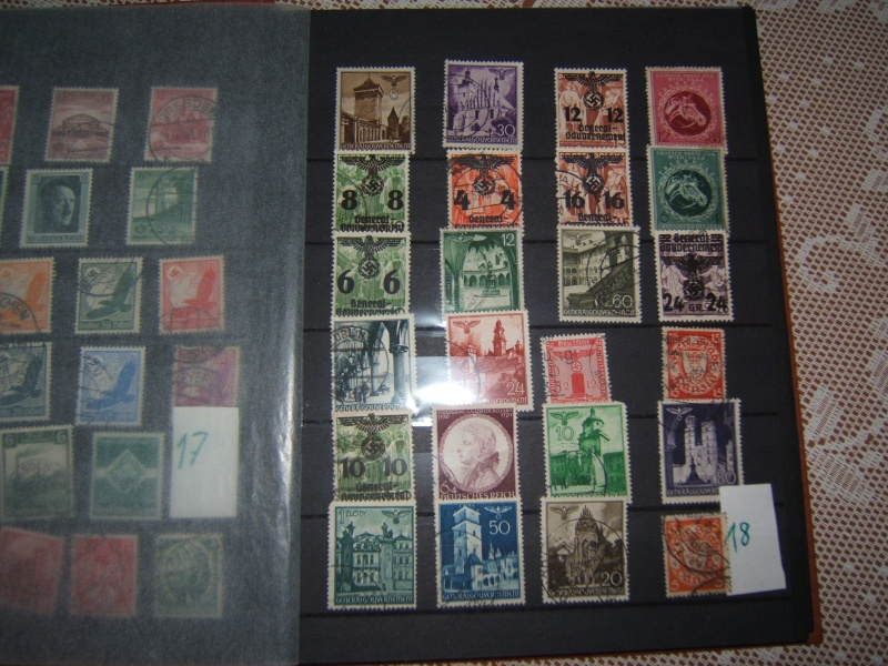 Estimation timbres  N1810