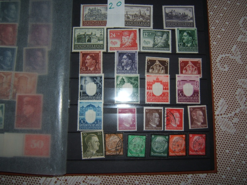 Estimation timbres  N2010