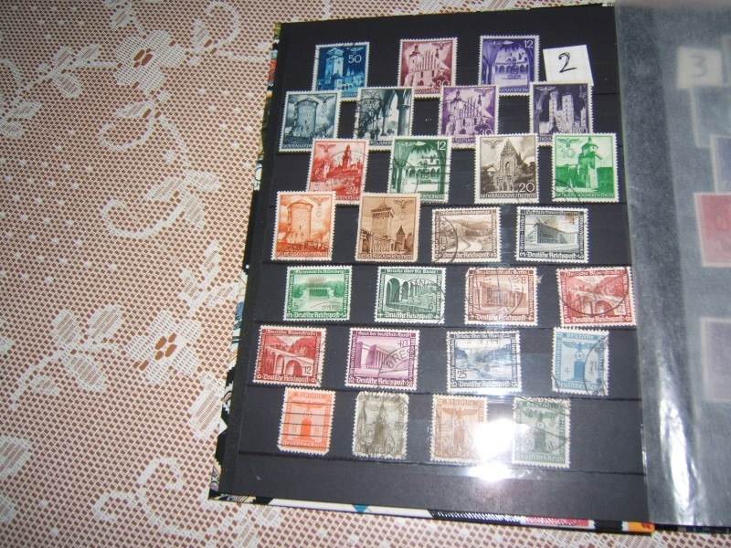 Estimation timbres  N210