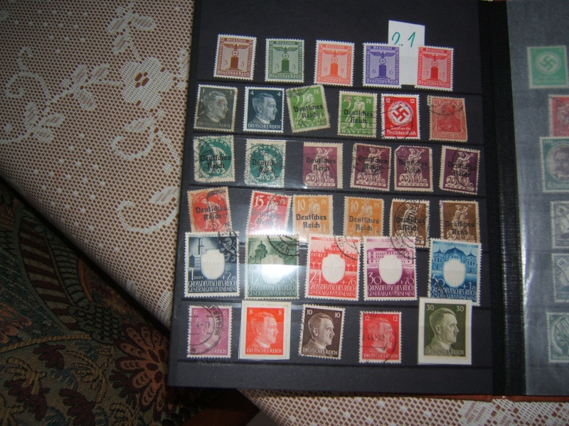 Estimation timbres  N2110