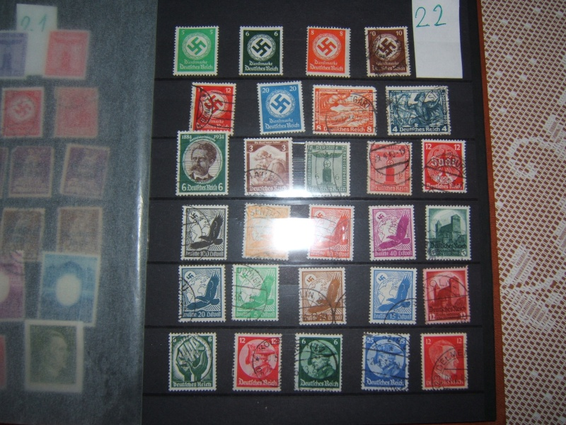 Estimation timbres  N2210