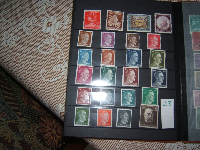 Estimation timbres  N2310
