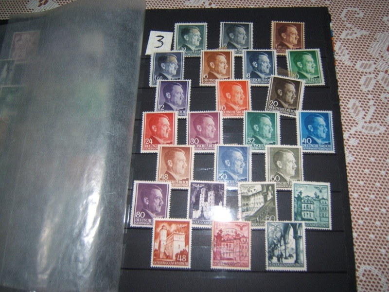 Estimation timbres  N310