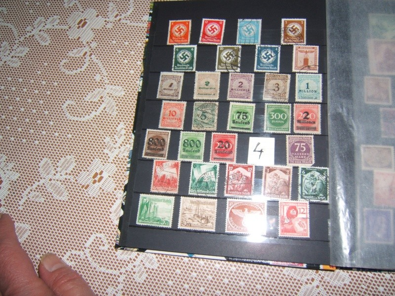 Estimation timbres  N410