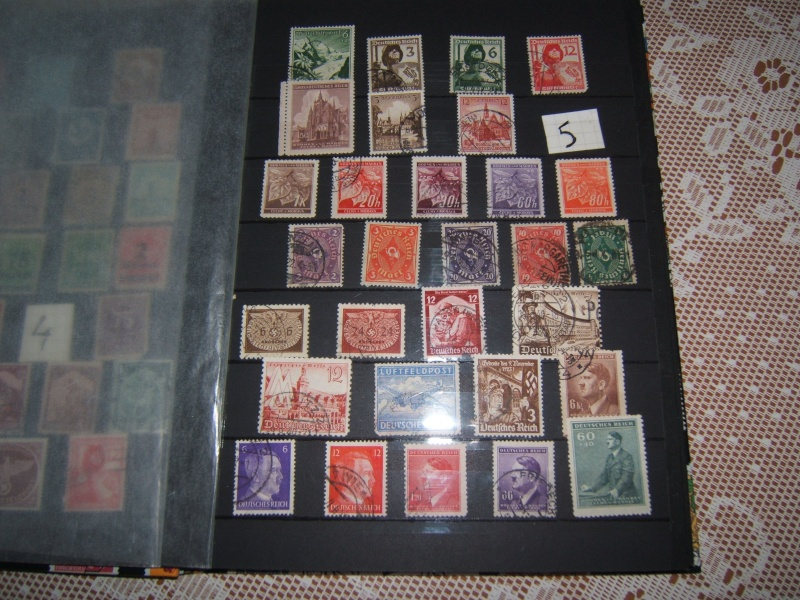 Estimation timbres  N510