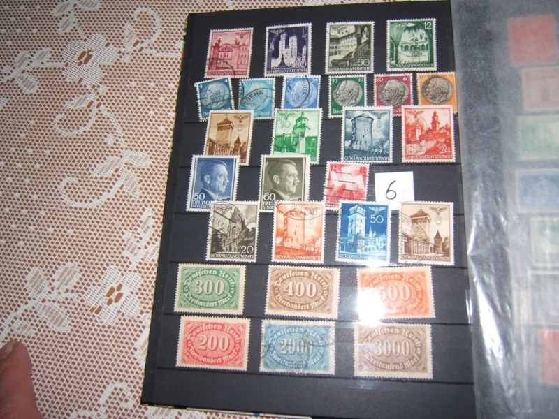 Estimation timbres  N610