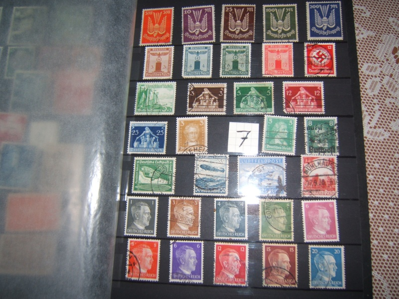 Estimation timbres  N710