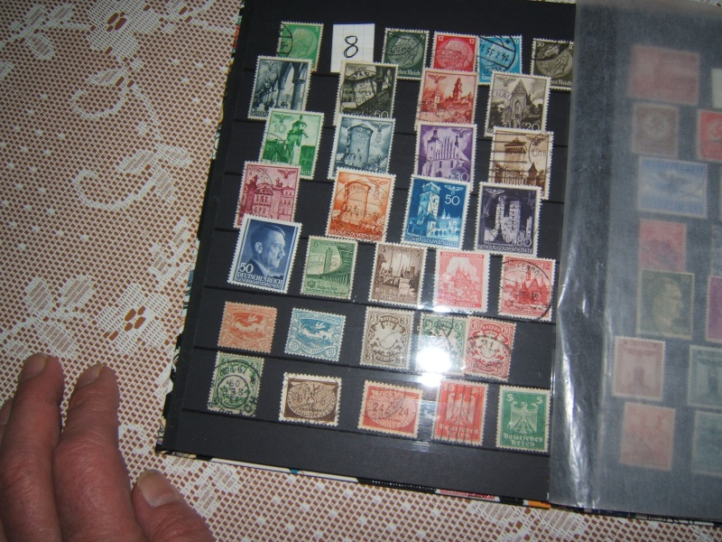 Estimation timbres  N810