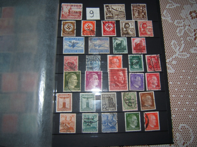 Estimation timbres  N910