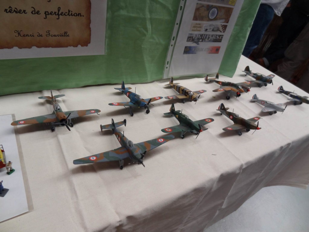 Expo palavas - quelques photos Avions10