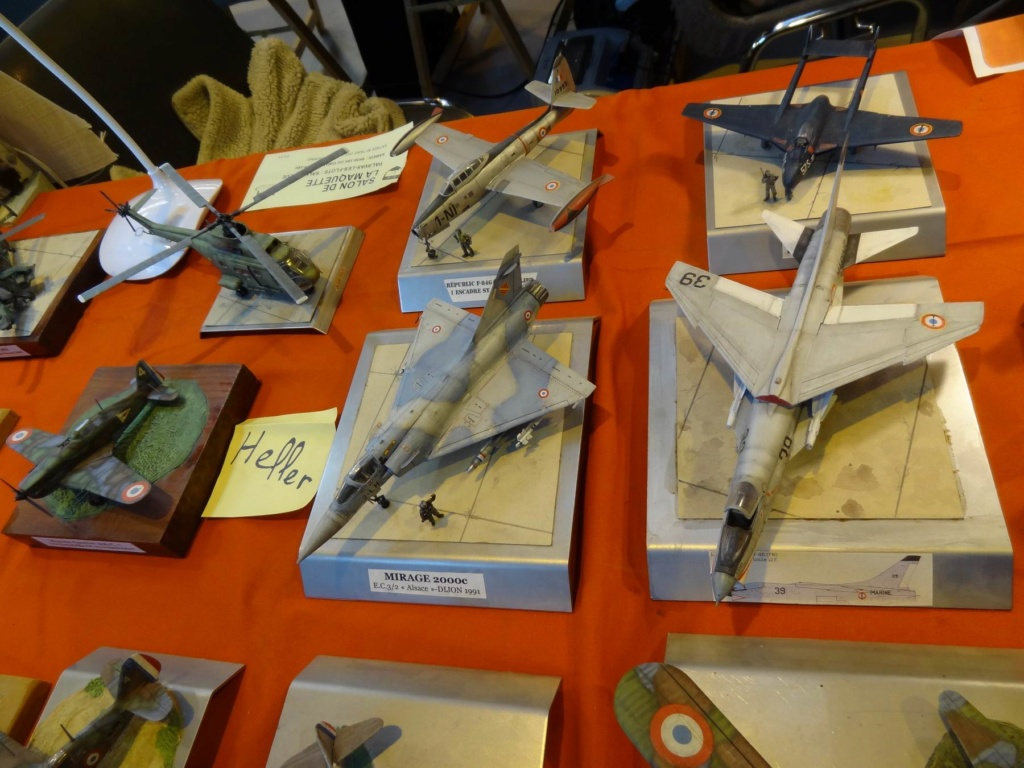 Expo palavas - quelques photos Avions33