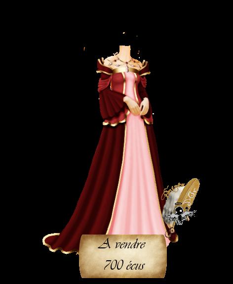 [HRP vente] Les robes et le carnet de commande - Page 2 Angero10