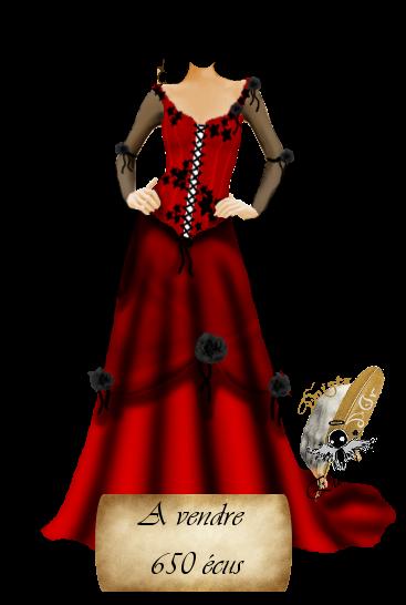 [HRP vente] Les robes et le carnet de commande Dalice10