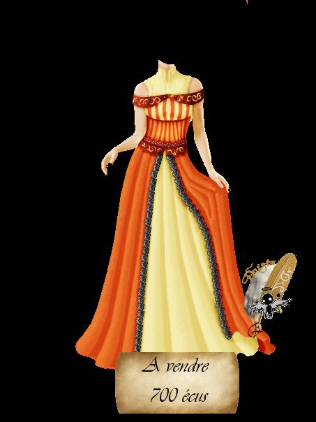 [HRP vente] Les robes et le carnet de commande Rosas10