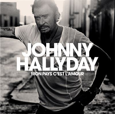 "Timbres Johnny Hallyday ""Tour 66"" Mon-pa10"