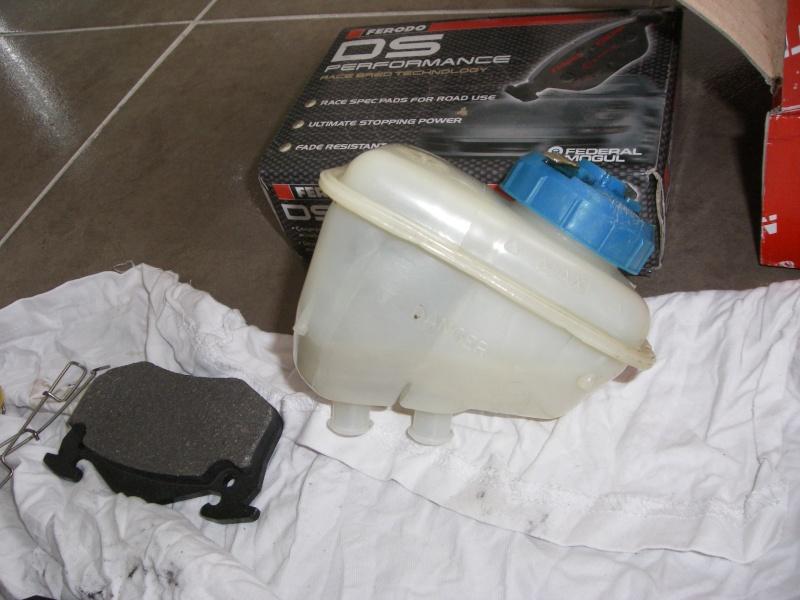 Référence Peugeot bocal de liquide de frein Bocal_10