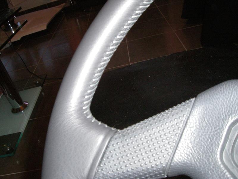 Réfection Cuir volant GTI Imgp0025