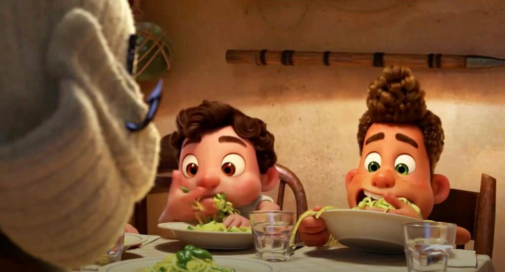 Luca [Pixar - 2021] 01e4f910
