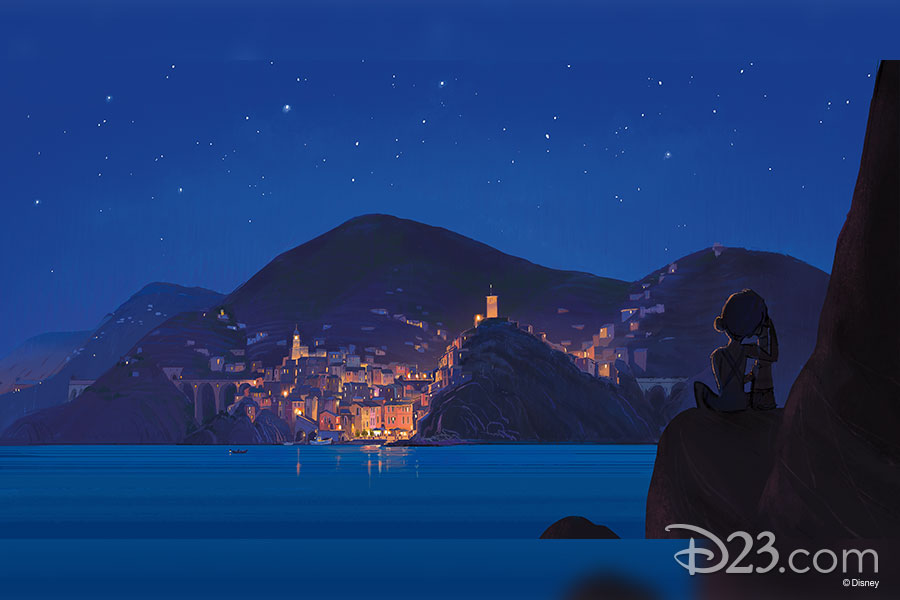 Luca [Pixar - 2021] - Page 4 76a68710