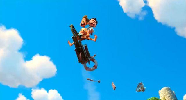 Luca [Pixar - 2021] Bec9da10