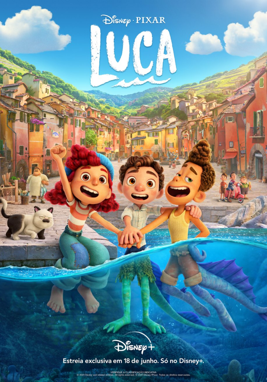 Luca [Pixar - 2021] - Page 3 Faf3ad10