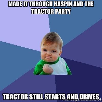 Tractor meme's! Oj54710