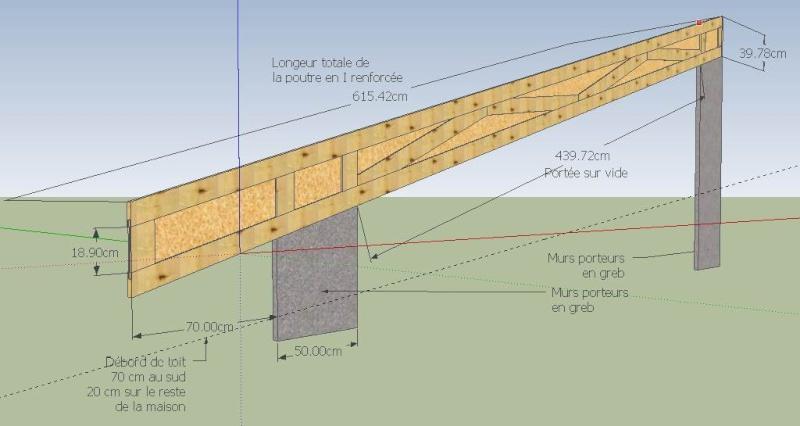 longueur maxi poutres en I - Page 5 Poutre10
