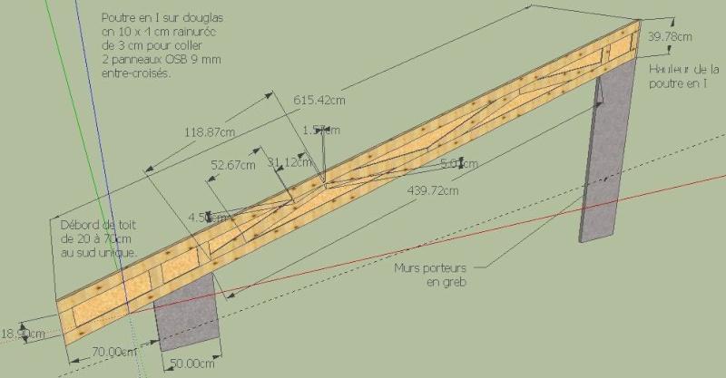 longueur maxi poutres en I - Page 5 Poutre12