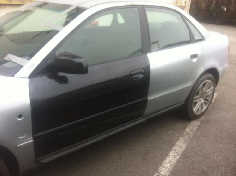 Audi A4 b5 1.8 turbo - Page 2 26789710
