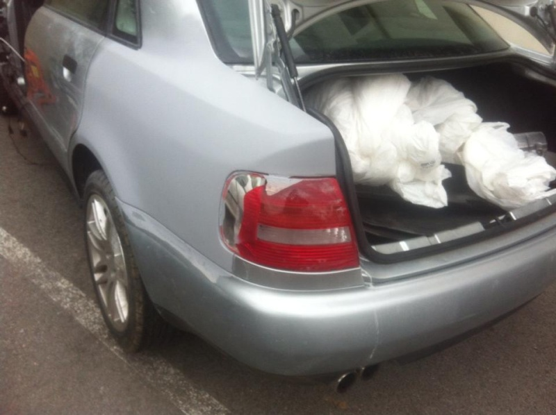 Audi A4 b5 1.8 turbo - Page 2 53967610