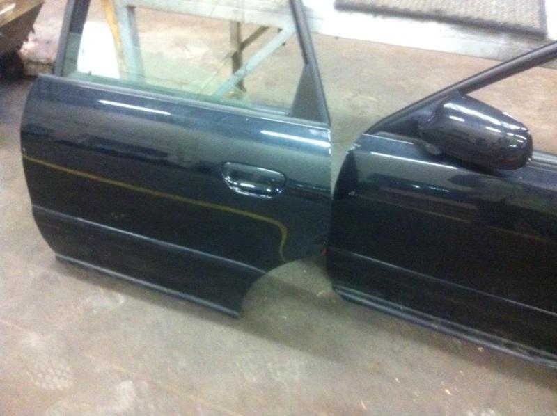 Audi A4 b5 1.8 turbo - Page 2 58044510