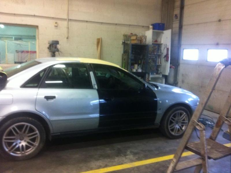 Audi A4 b5 1.8 turbo - Page 2 58250910