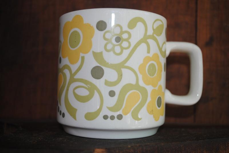 Mug shape  13710