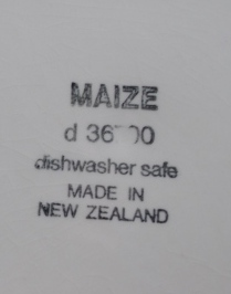 Another plate for gallery - Maize d36700 Bb_pla11