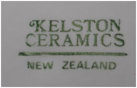 History of Kelston Potteries and Kelston Ceramics  Cerami10