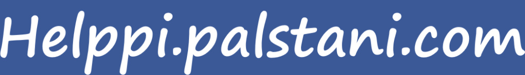 Helppi.palstani.com