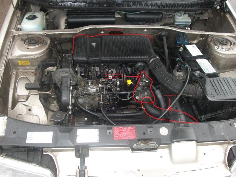 Surchauffe moteur - 1.9l Diesel 15BD92 Dscf2110