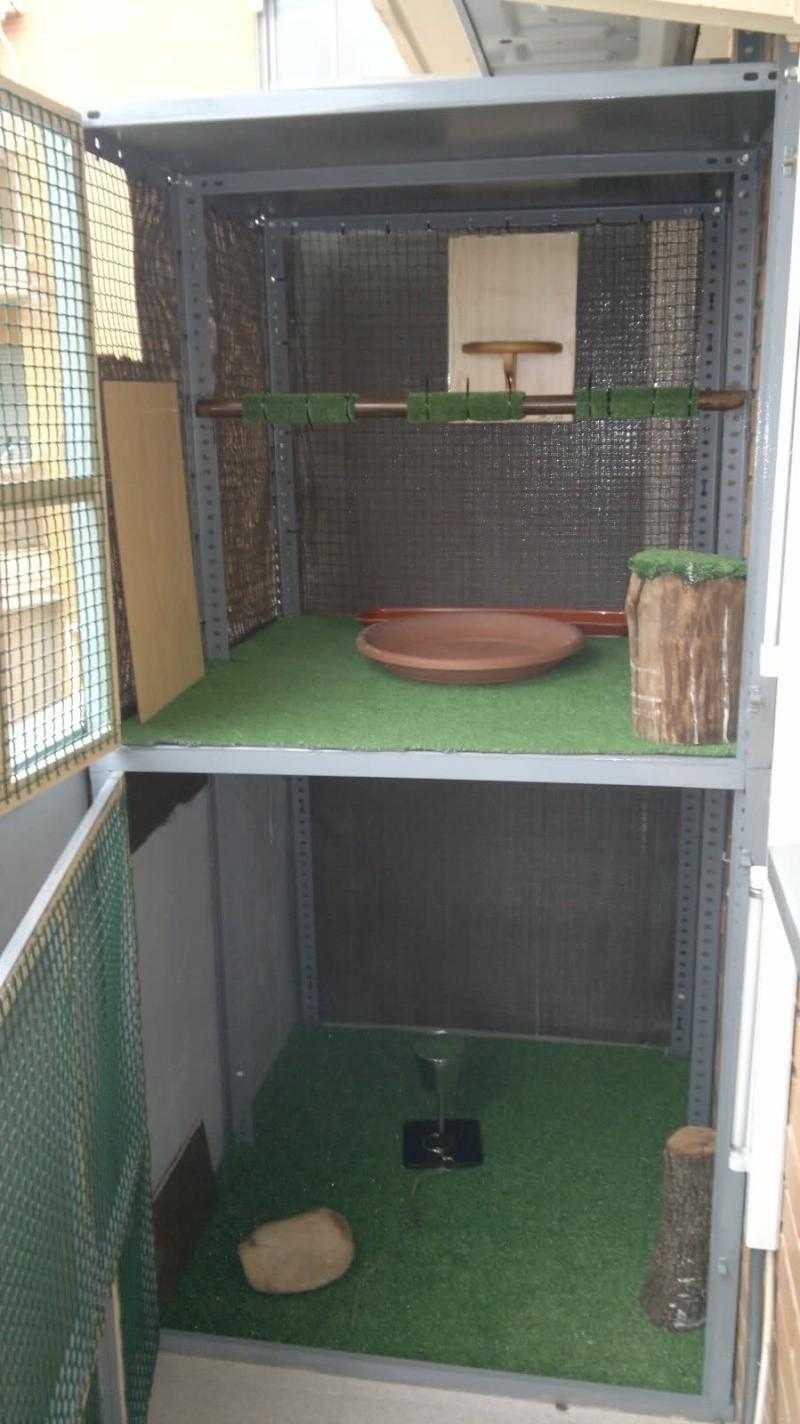 ห้องเก็นนก Temporary Housing 2pouum10