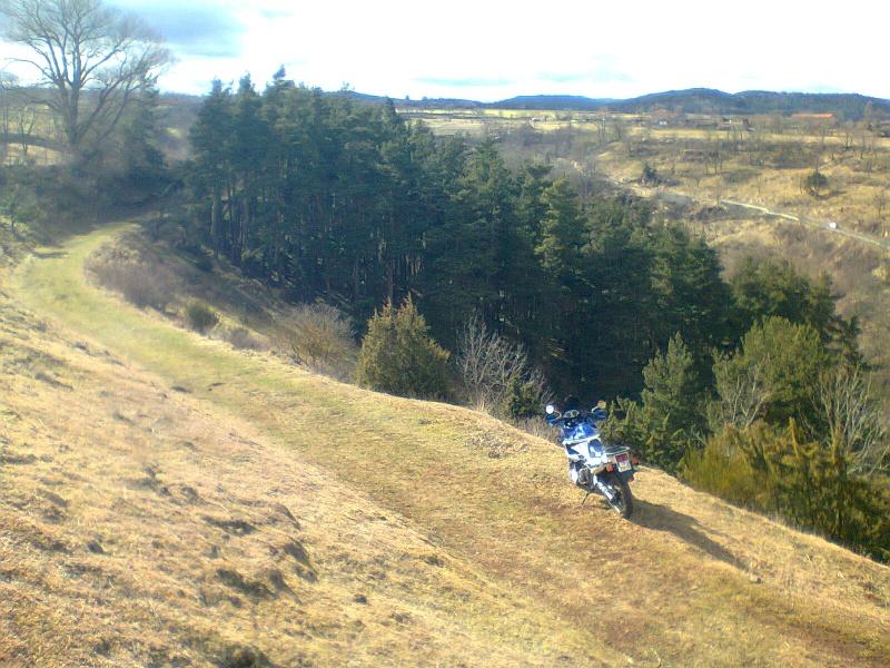Ballade sur le plateau du Velay ! Photo010