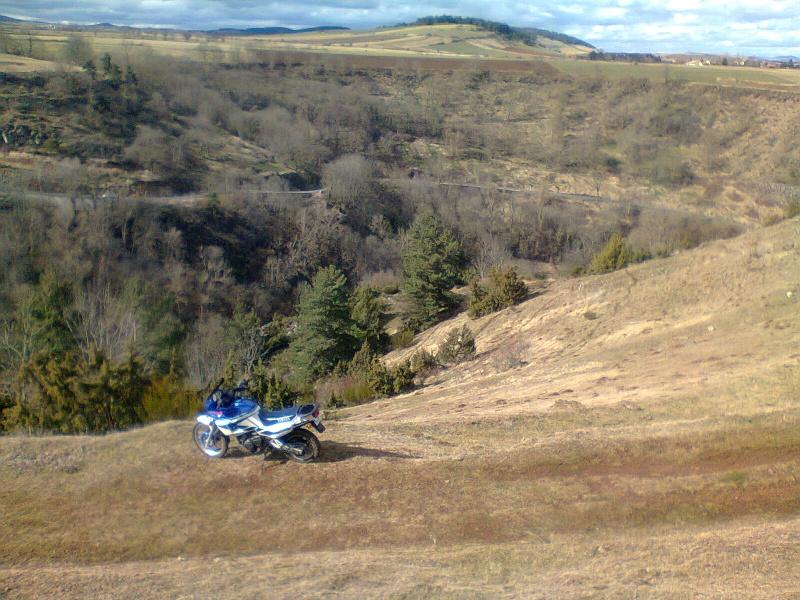 Ballade sur le plateau du Velay ! Photo011